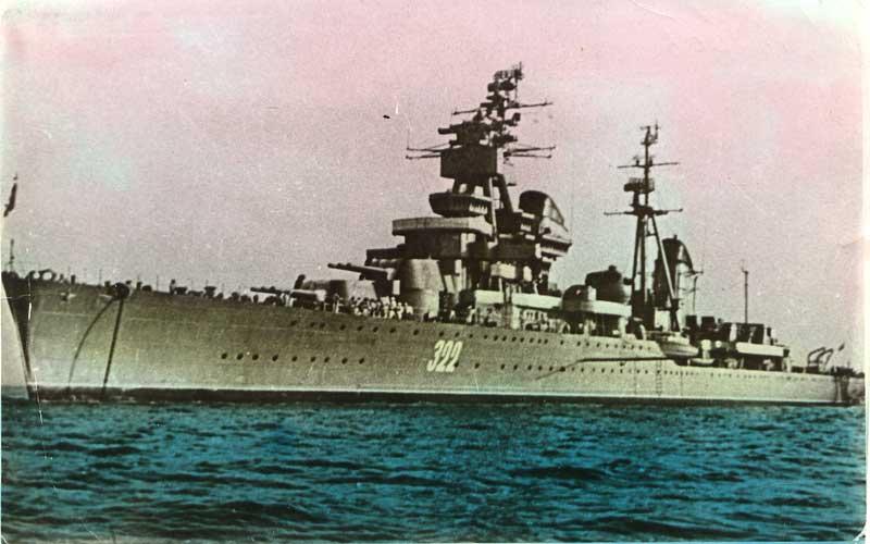 теплового крейсер киров 20 век можно подобрать